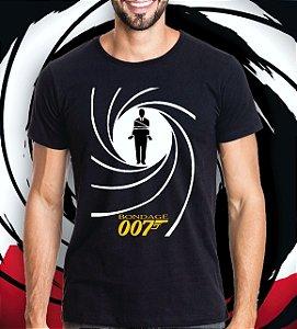 Camiseta James 'Bondage'