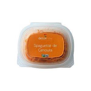 SPAGUETTE DE CENOURA