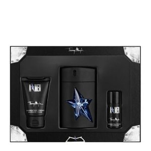 Thierry Mugler - Kit Perfume A*Men Masculino 100ml + Gel de Banho 50ml + Desodorante 75g