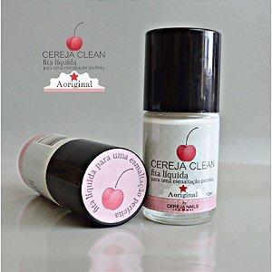 Cereja Nails - Fita Líquida para esmaltação rápida