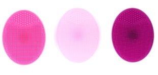 Macrilan - Esponja de silicone para limpeza de pinceis