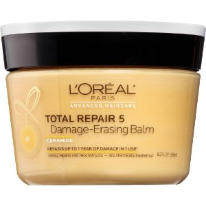 L'Oreal - Total Repair 5 Damage Erasing Balm 250ml