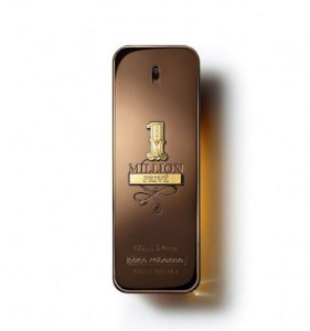 One Million Privé Eau de Toilette Masculino - Paco Rabanne
