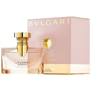 Bvlgari Rose Essentielle Eau De Parfum Feminino