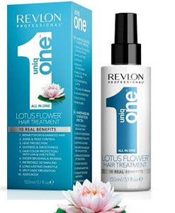 Uniq One Flor de Lotus 150ml Revlon