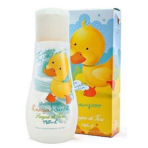 Shampoo Infantil Lacqua