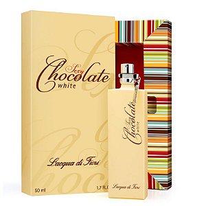 Chocolate White Feminino Deo-Colônia