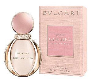 Rose Goldea Perfume Feminino Eau de Parfum Bvlgari