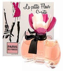 La Petite Fleur Secrète Feminino Eau de Toilette - Paris Elysees