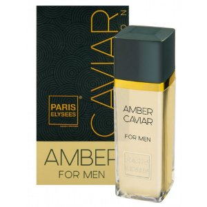 Amber Caviar For Men Eau de Toilette Paris Elysees