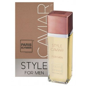 Style Caviar For Men Eau de Toilette Paris Elysees