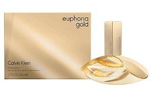 Euphoria Gold Eau de Parfum Feminino Calvin Klein