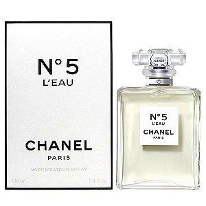 Chanel Nº5 L'Eau Eau De Toilette Feminino