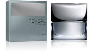 Reveal Men Masculino Eau de Toilette - Calvin Klein