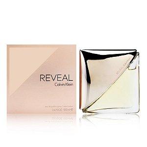 Reveal Calvin Klein Eau de Parfum Feminino