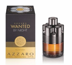 Azzaro Wanted by Night Eau de Parfum Masculino