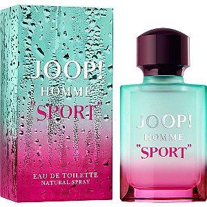 Joop Homme Sport Eau de Toilette Masculino Joop!