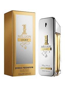 1 Million Lucky Masculino - Eau de Toilette Paco Rabanne