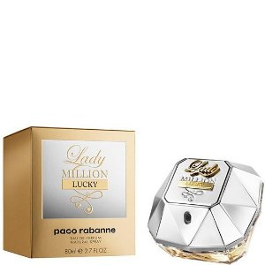 Lady Million Lucky Feminino Eau de Parfum Paco Rabanne