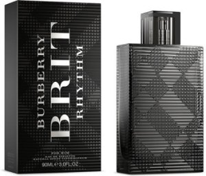 Burberry Brit Rhythm For Him Masculino Eau de Toilette 90ml