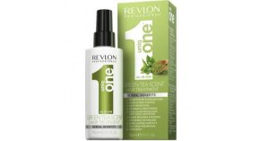 Uniq One Chá Verde Revlon 150ml