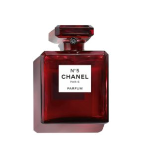 Chanel N5 Red Limited Edition Eau de Parfum Feminino Chanel
