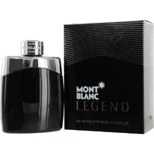 Mont Blanc Legend Masculino 100 ml