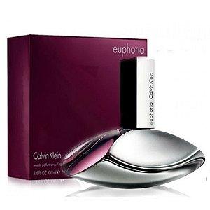 Calvin Klein - Euphoria Feminino Eau de Parfum 100 ml