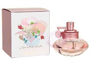 S by Shakira Eau Florale feminino Eau de Toilette