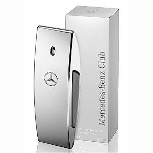 Mercedes Benz Club EDT
