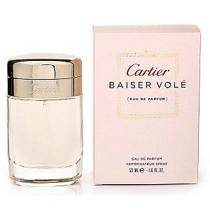 Cartier Baiser Volé - Perfume Feminino - Eau de Parfum