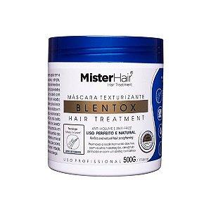 Blentox - Mascara de Realinhamento Capilar - 500g