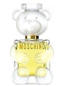 Toy 2 Moschino Feminino Eau de Parfum