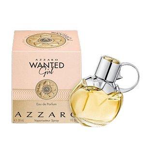 Azzaro Wanted Girl Eau de Parfum Feminino