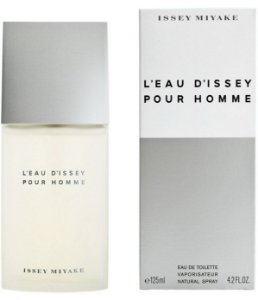 Issey Miyake - L'Eau D'Issey Pour Homme EDT