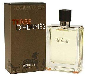 D'Hermes - Terre D'Hermes EDT