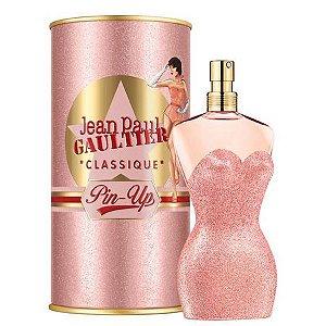 Classique Pin-Up Eau de Parfum Feminno - Jean Paul Gaultier
