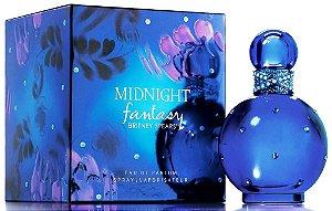 Britney Spears - Midnight Fantasy Eau de Parfum