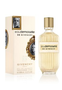 Eaudemoiselle Eau de Toilette Feminino Givenchy