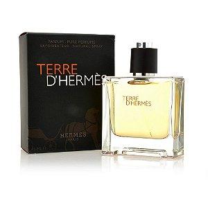 Terre D'Hermés Pure Parfum Masculino