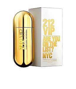 212 VIP Feminino Eau de Parfum Carolina Herrera