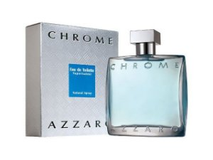 Azarro - Chrome Eau de Toilette