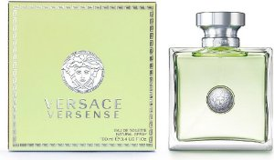 Versace - Versense Feminino Eau de Toilette