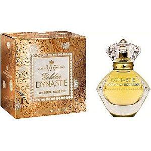 Marina de Bourbon - Golden Dynastie Feminino Eau de Parfum