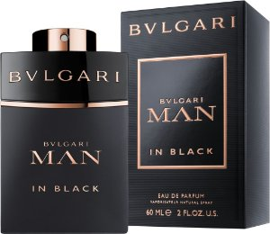 Bvlgari - Men in Black Masculino Eau de Parfum