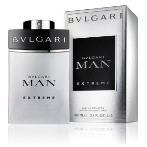Bvlgari - Man Extreme Masculino Eau de Toilette