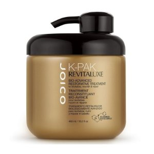 Joico - K Pak Revitaluxe Bio-Advanced Restorative Treatment 480ml