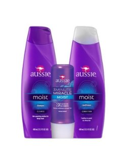 Kit Aussie Moist