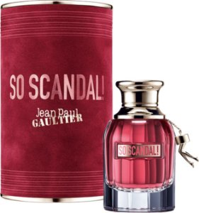 So Scandal! Jean Paul Gaultier Eau de Parfum