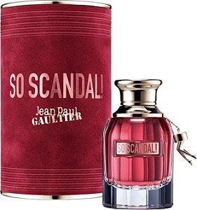 So Scandal! Jean Paul Gaultier Eau de Parfum